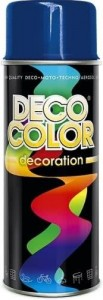 Spray Deco Color 400ml RAL5010 niebieski ciemny
