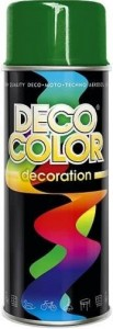 Spray Deco Color 400ml RAL6029 zielony
