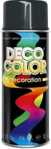 Spray Deco Color 400ml RAL7016 antracyt