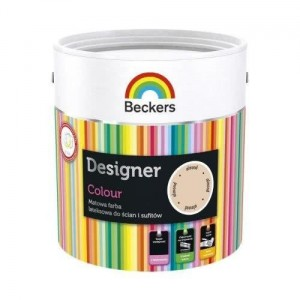 Beckers Designer Colour 5L Almond