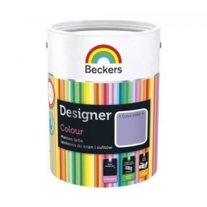 Beckers Designer Colour 2,5L Crocus Violet