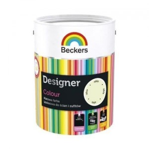 Beckers Designer Colour 5L Salvia