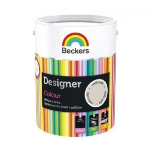 Beckers Designer Colour 2,5L Vanilla Muffin