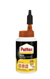 Pattex klej do drewna express 250 g