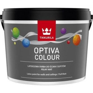 Tikkurila Optiva Colour Baza AP 0,9L