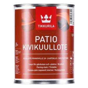 Tikkurila Patio 0,9L