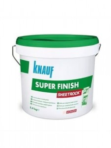 Knauf Super Finish 5,4kg