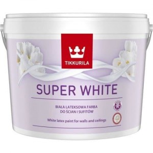 Tikkurila Super White 2,5L